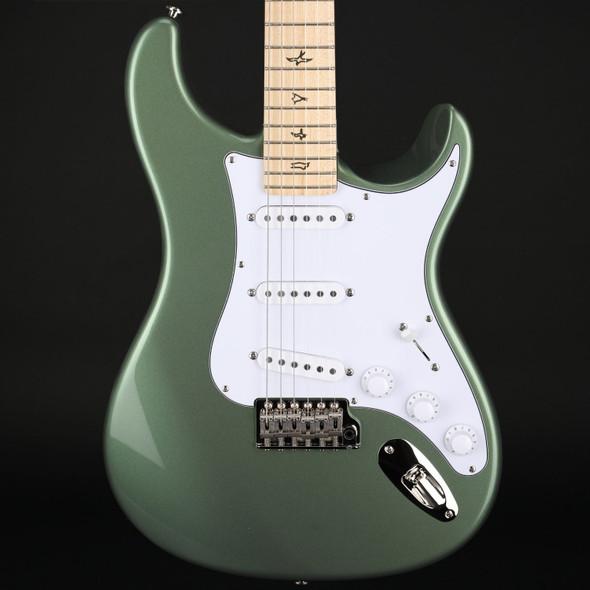 PRS Silver Sky John Mayer Signature in Orion Green, Maple #0319275