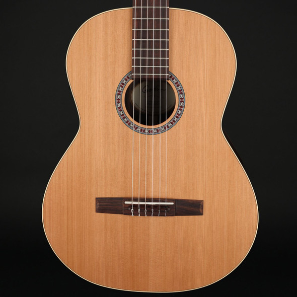 Godin Nylon Collection QIT Acoustic-Electric Nylon-String Guitar in Natural