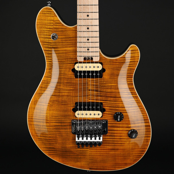 Peavey HP2 NOS Limited Edition Electric Guitar Tremolo in Tiger Eye #OARCBC1700266