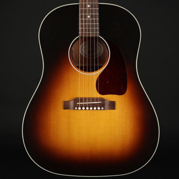 Gibson Acoustic  J-45 Standard In Vintage Sunburst #21231042