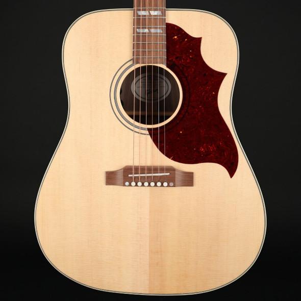 Gibson Hummingbird Studio Walnut in Antique Natural #21201082