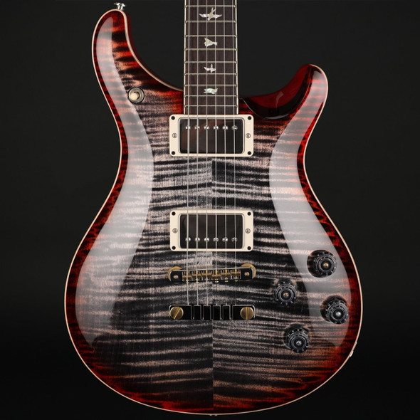 PRS McCarty 594 in Charcoal Cherry Burst #0320768