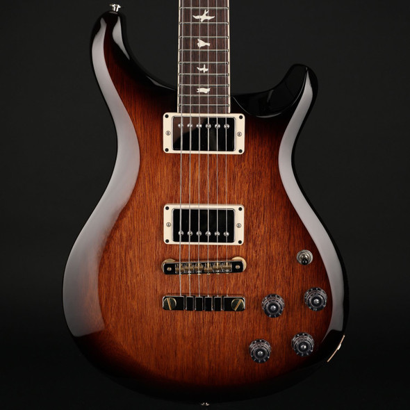 PRS S2 McCarty 594 Thinline in McCarty Tobacco Sunburst #S2049597