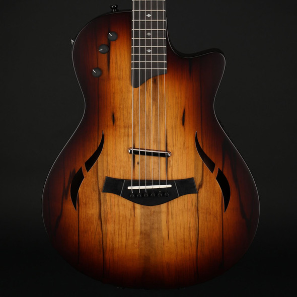 Taylor T5z Classic, Sassafras Top with Case #1202231184