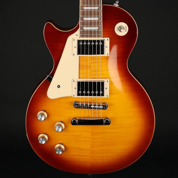 Epiphone Les Paul Standard '60s Left-handed in Iced Tea