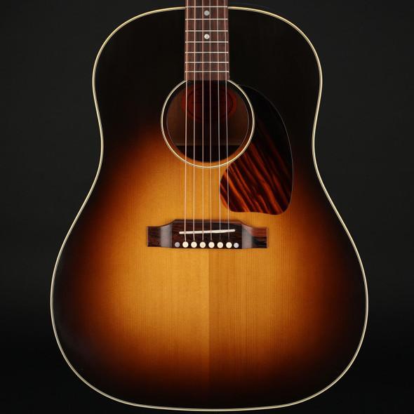 Gibson Acoustic  J-45 True Vintage in Vintage Sunburst VOS #02158010 - Pre-Owned