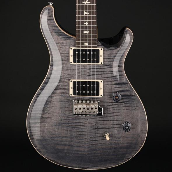 PRS CE24 in Faded Grey Black #0323946
