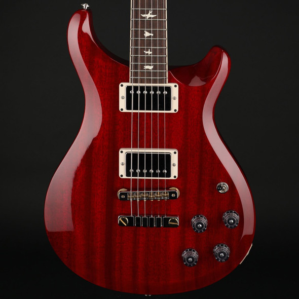 PRS S2 McCarty 594 Thinline in Custom Colour Cherry #S2052433