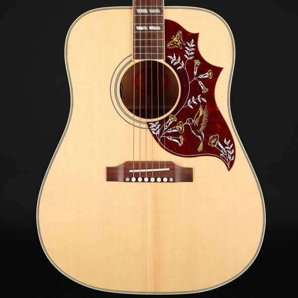 Gibson Hummingbird Original in Antique Natural #22660093 - Pre-Owned