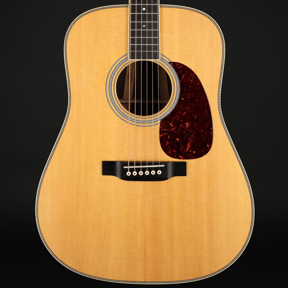 Martin HD35 Re-imagined in Natural #2251699 - Pre-Owned