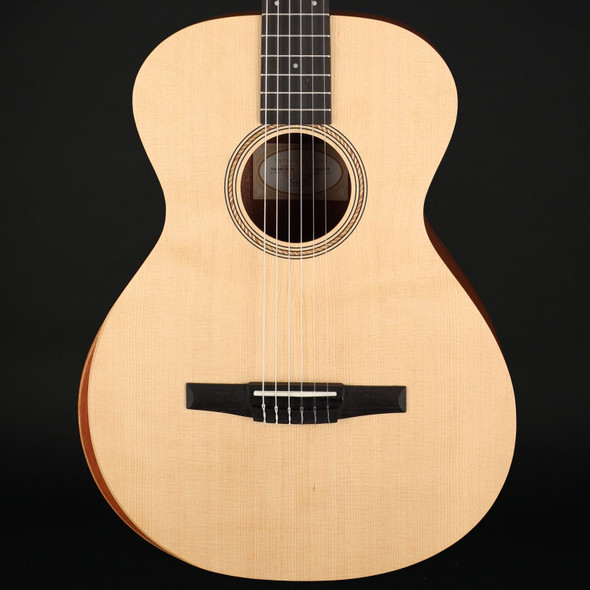 Taylor Academy 12e-N Nylon String Grand Concert Electro Acoustic with Gig Bag