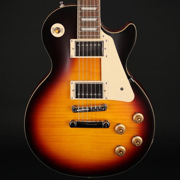 Epiphone 1959 Les Paul Standard in Aged Dark Burst with Case #21031534666