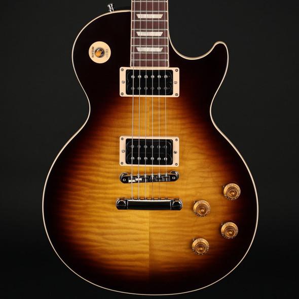 Gibson Slash Les Paul Standard in November Burst #218710047