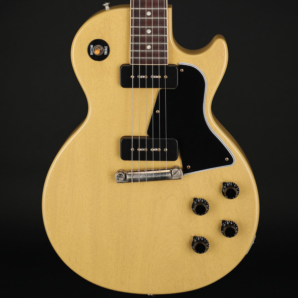 Gibson Custom Shop 1957 Les Paul Special Single Cut Reissue VOS in TV Yellow #70267