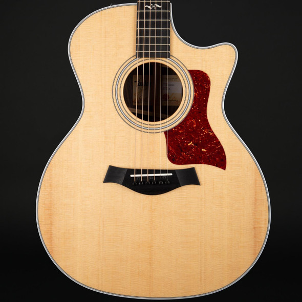 Taylor 414ce-R V-Class Rosewood Grand Auditorium Cutaway, ES2 with Case #1105158064 - Pre-Owned