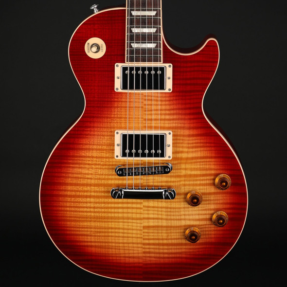 Gibson Les Paul Standard T in Heritage Cherry Sunburst with Case #170090099 - Pre-Owned