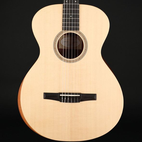 Taylor Academy 12-N Classical Acoustic Guitar with Gig Bag