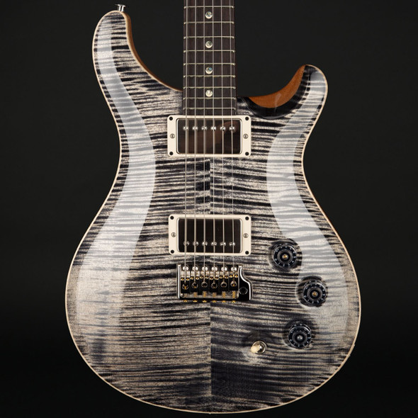 PRS DGT in Charcoal with Moons #0327579