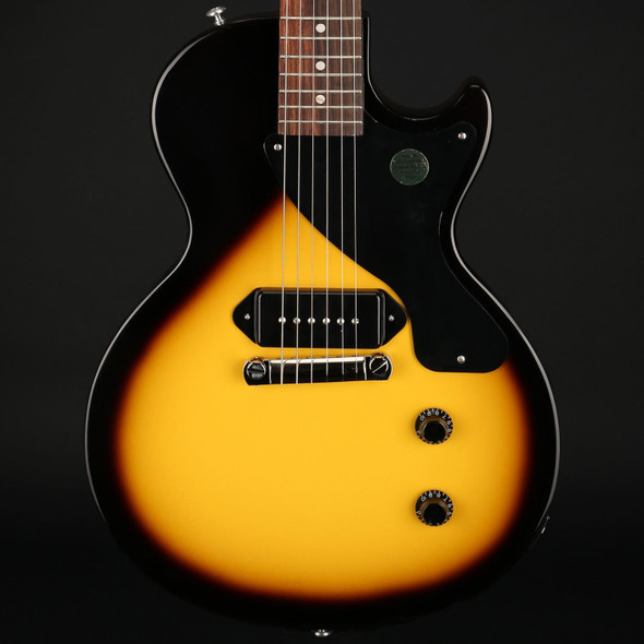 Gibson Les Paul Junior in Vintage Tobacco Burst #204110250