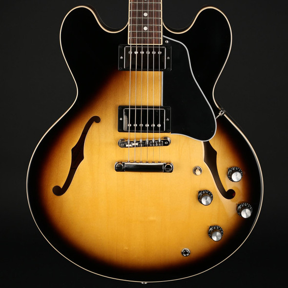 Gibson ES-335 in Vintage Burst #222410187