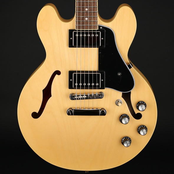 Epiphone Inspired by Gibson ES-339 in Natural
