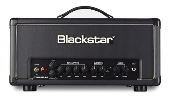 Blackstar HT-Studio 20H 20W Valve Head