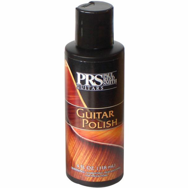 PRS Guitar Polish