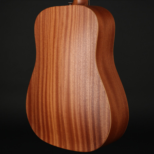 Taylor BT2 Baby Taylor Acoustic Travel Guitar with Mahogany Top with Gigbag