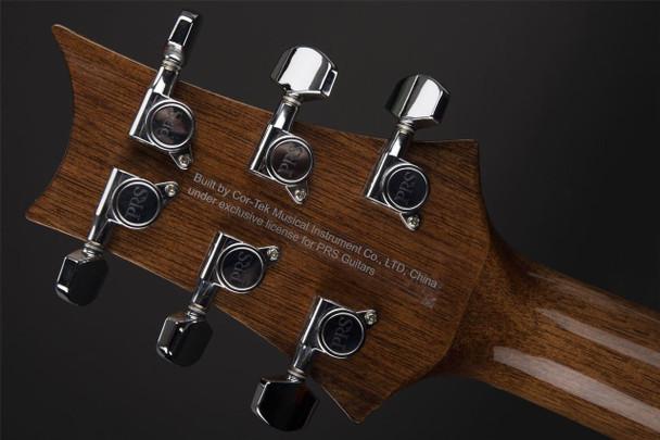 PRS SE Tonare TE50E Electro Acoustic with Hard Case