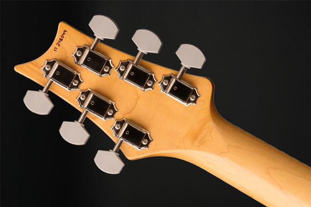 PRS Silver Sky John Mayer Signature Electric Guitar in Onyx #254209