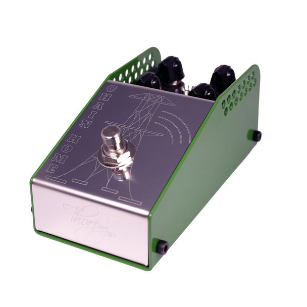 ThorpyFX The Chain Home Tremolo Pedal