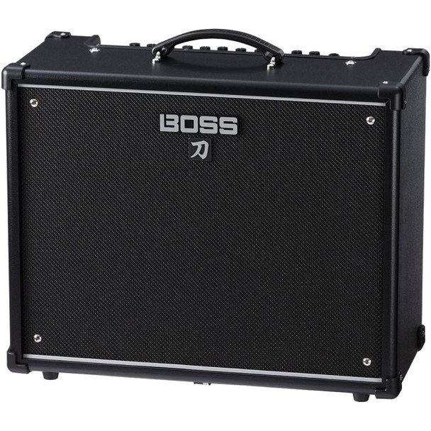 Boss Katana 100W 1x12 Combo Amplifier