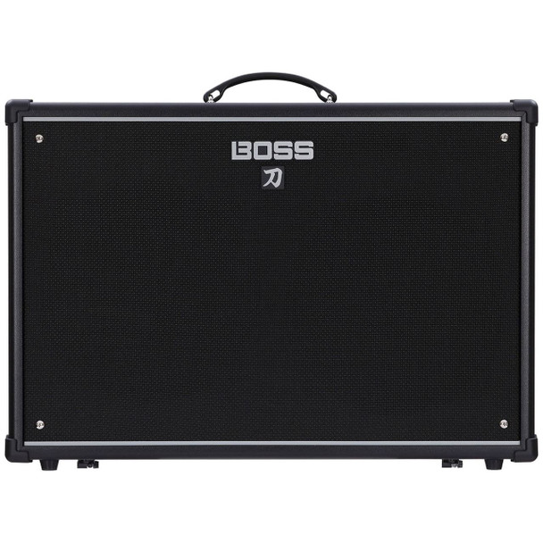 Boss Katana 100W 2x12 Combo Amplifier