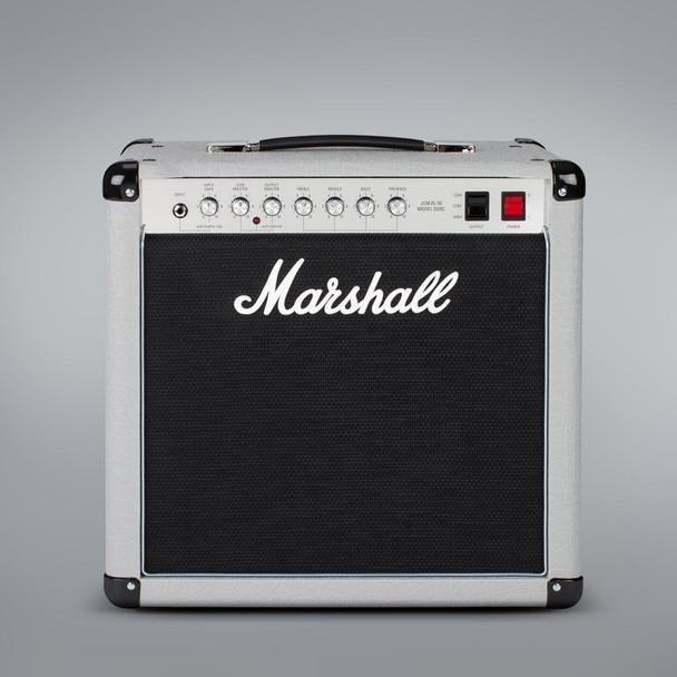 Marshall 2525C Silver Jubilee 25/5W Valve Combo
