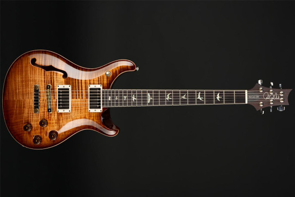PRS McCarty 594 Semi-Hollow Ltd in Copperhead Burst #270086