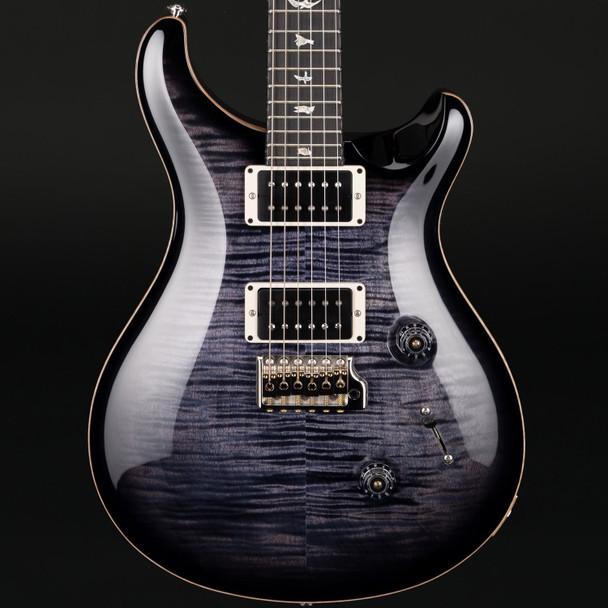PRS Custom 24 in Purple Mist with Pattern Thin Neck, 85/15 Pickups #274778