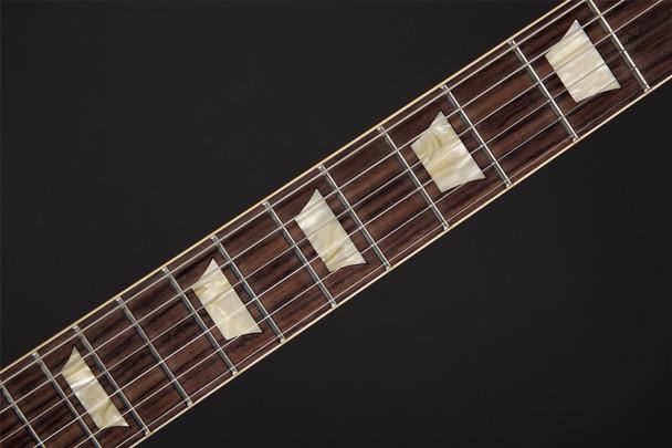 Gibson Custom Shop 60th Anniversary 1959 Les Paul Standard VOS in Green Lemon Fade #991343