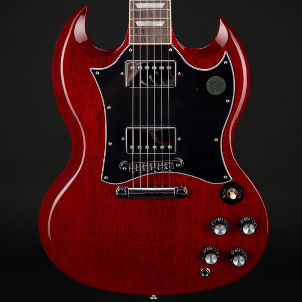 Gibson SG Standard in Heritage Cherry #107990347