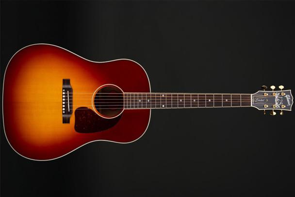 Gibson 125th Anniversary J-45 In Autumn Burst #11009018