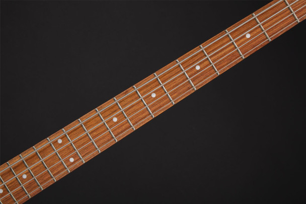 Epiphone EB-0 SG Bass Guitar in Cherry