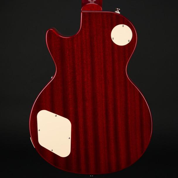 Epiphone Les Paul Standard in Faded Cherry Sunburst