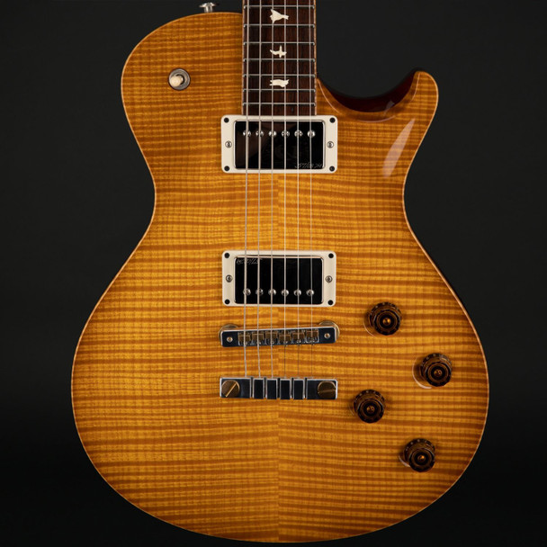 PRS Private Stock McCarty Singlecut in Faded McCarty Burst #4943
