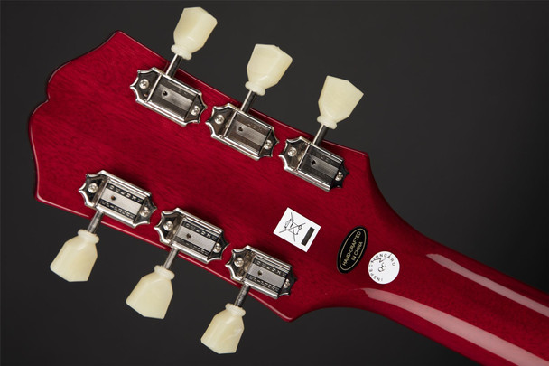 Epiphone SG Standard in Heritage Cherry