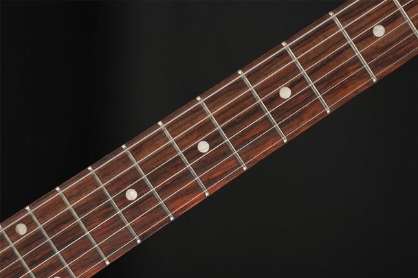 Gibson SG Junior in Vintage Cherry #220900221