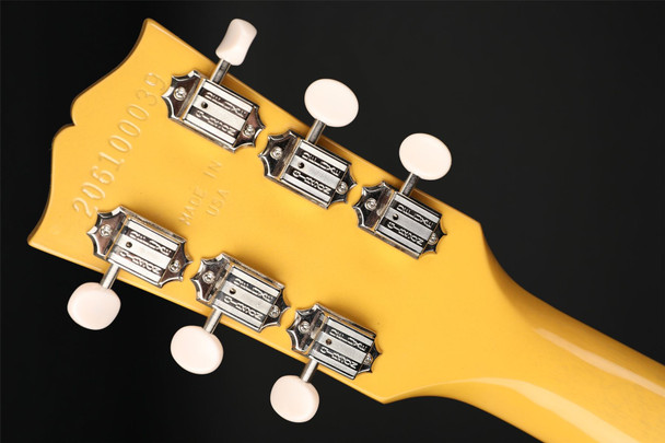 Gibson Les Paul Special in TV Yellow #206100039