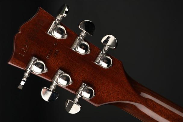 Gibson ES-339 Gloss in Light Caramel Burst #122790433