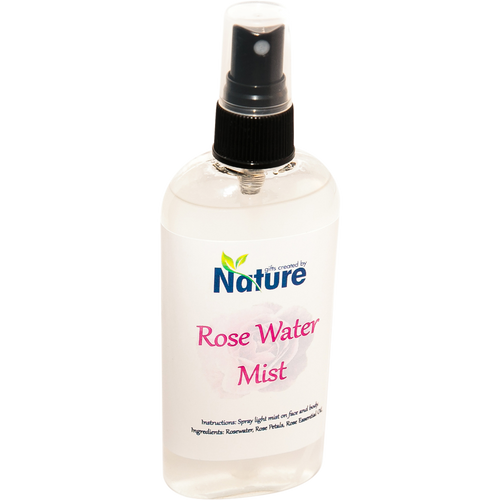 Bulgarian Rose Water Spray