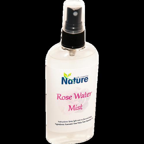 Bulgarian Rose Water Spray