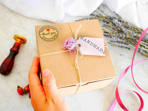 Subscription Spa Gift Box