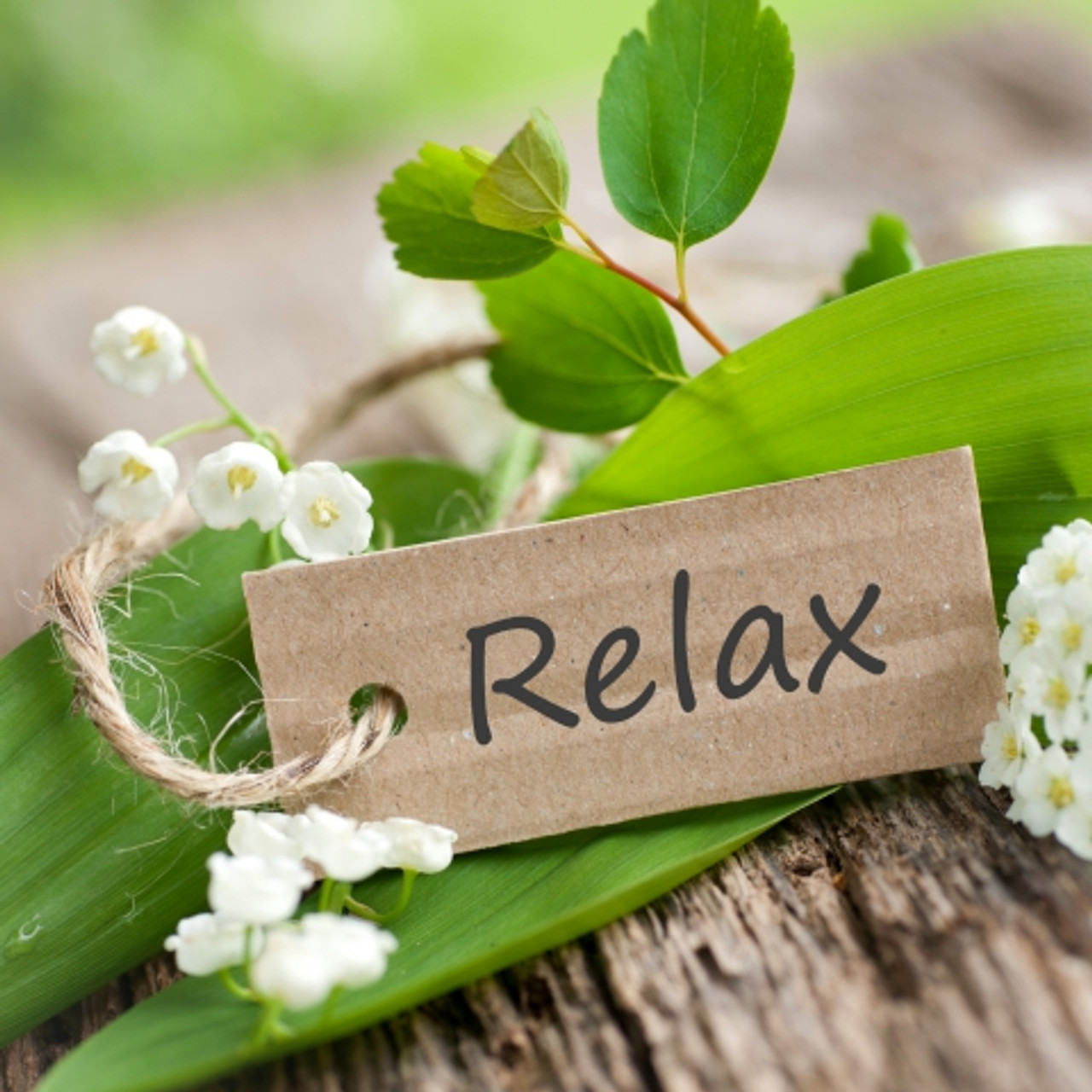 Aromatherapy Essential Oils: Relaxation